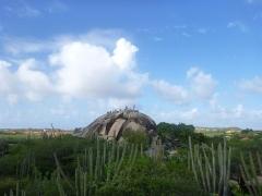 Casabari rock