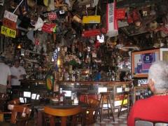 Inside Charlie's