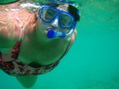 My water baby...