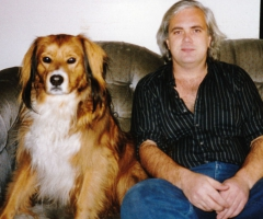 Buck and Maurice