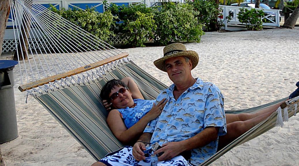 On Grand Cayman