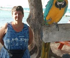 Grand Cayman November 2007