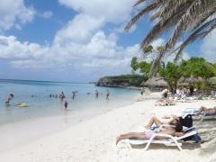 Curacao, November 2010