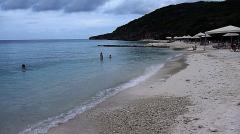 Playa Porto Marie