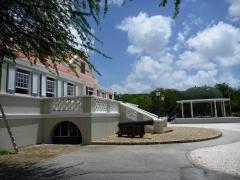 Korsou museum
