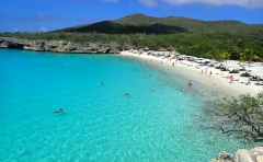 Playa Kenepa Grandi, Curacao