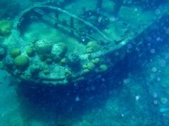 Curacao and Aruba May 2009