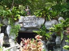 Coxen's Cave