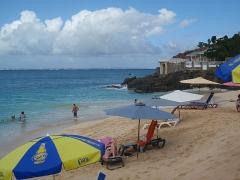 Baie Rouge, St. Maarten