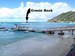 Creole Rock