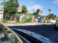 Route 66, man...